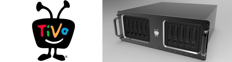 TiVo Mega DVR