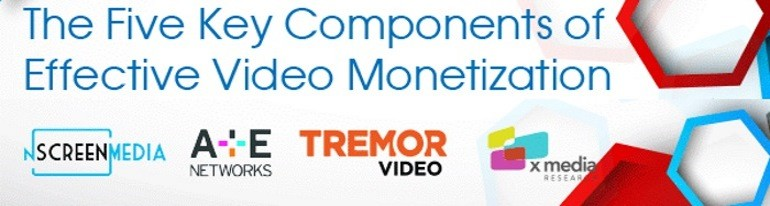 5 key components of effective video monetization