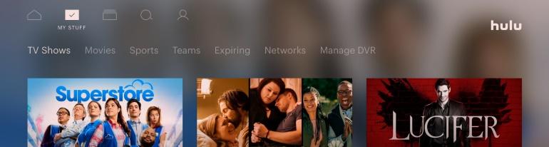 Hulu Live delivers good value, TV-like performancenScreenMedia