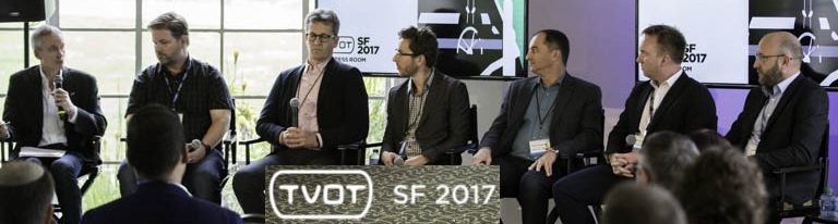 TVOT 2017 OTT infrastructure panel