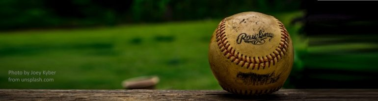 baseball splash