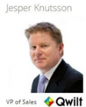 Jesper Knuttson Qwilt