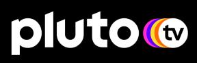 new Pluto TV logo