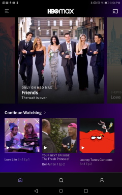 HBO Max Friends