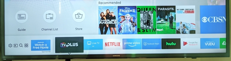 Many distribution options for new AVOD Players TV Network