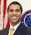 Ajit Pai FCC Commissioner