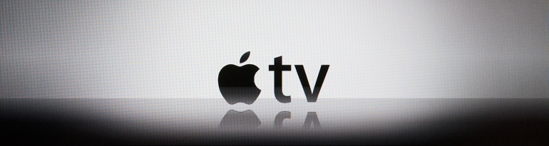 Apple TV experience - with Charter, the one device to rule