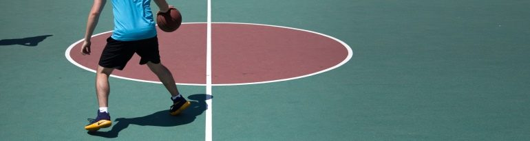 Basketball Splash