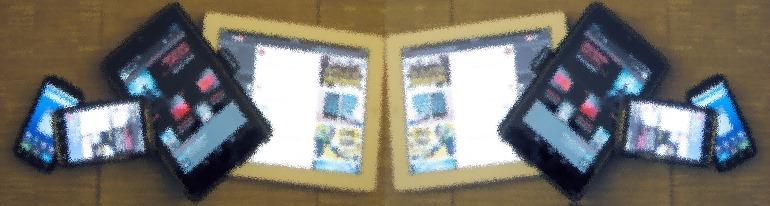 Multiscreen video