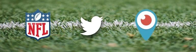 NFL on Twitter