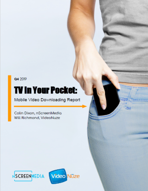 TV in Your Pocket